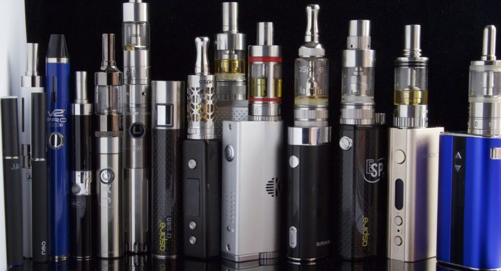 How To Make The Switch To Vaping: Where Should A Beginner Start From?